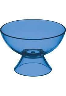 Taça Sobremesa 430Ml - Kos - Azul