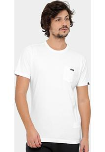Camiseta Oakley Pocket Sp Tee - Masculino