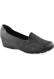Sapato Anabela Ultraconforto Modare 7014129