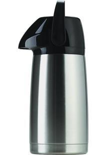 Garrafa Térmica Air Pot Inox New 1,0L Invicta