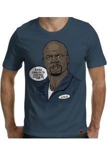 Camiseta Julius - Masculina