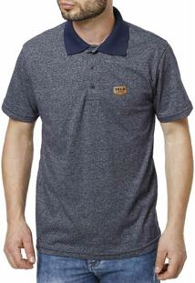 Camisa Polo Masculina Vels - Masculino
