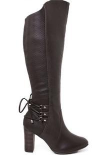 a66834beb Bota Comfortflex feminina | Shoelover