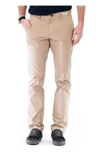 Calça Masculina Chino Th0857858888 Tommy Hilfiger