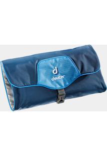 Necessaire Wash Bag Ii Azul - Deuter