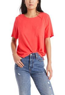 Blusa Levi'S® Leilani One Pocket - L