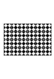 Adesivo De Azulejo - Retrô - 022Az-P