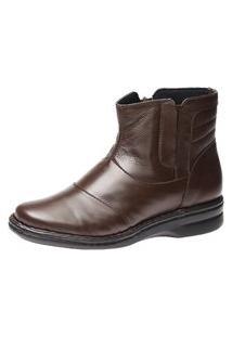 Bota Casual Doctor Shoes 373 Café