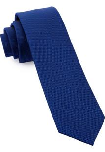 Gravata Slim Royal Blue - Spc75