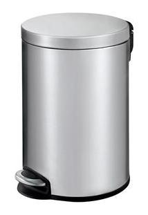 Lixeira Em Aço Inox 20L Fpp Com Pedal – Brabantia