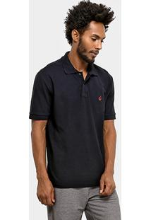 Camisa Polo Burn Light Masculina - Masculino