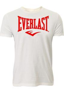 Camiseta Life Style Everlast - Masculino