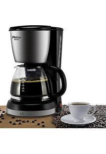 Cafeteira Ph30 Plus Com Sistema Corta-Pingos 1,5L 220V - Philco