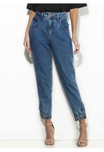 Calça Jeans Lola Azul