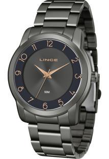 Relógio Lince Feminino Lry4590Lg2Gx