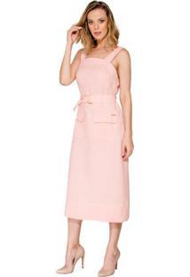 f2cf86ce2 Vestido Decote Quadrado Poa feminino | Shoelover