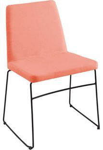 Cadeira Paris 1077 Coral Daf