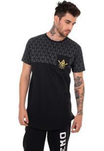 Camiseta Sumemo Tattoo - Masculino