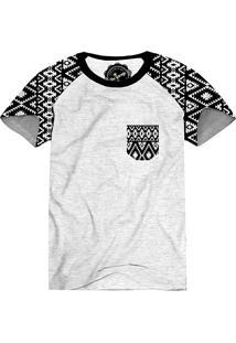 Camiseta The Garage Custom Tees Etnic