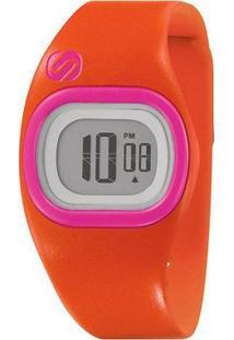 Relógio De Pulso Soleus Tigress - Feminino