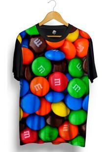 Camiseta Bsc Confetti Full Print - Masculino