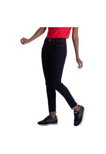 Calça Jeans Levis 711 Skinny - 20012 Azul