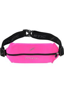 Pochete Mini Fitletic Pink