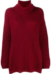 Incentive! Cashmere - Vermelho