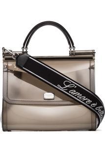 Dolce & Gabbana - Cinza