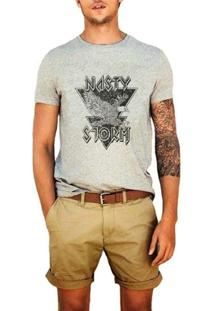 Camiseta Nasty Storm - Masculino