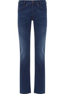 Calça Masculina Akee L.32 Pantaloni - Azul