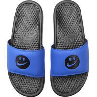 c0908a14fefd5 Chinelo Nike Benassi Jdi Print Masculino - Masculino