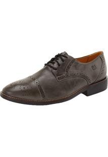 Sapato Sandro Moscoloni New Cameron Grey
