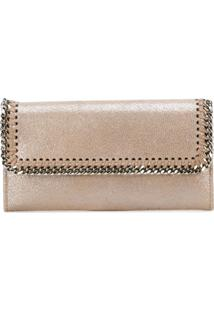 Stella Mccartney Carteira 'Falabella' - Neutro