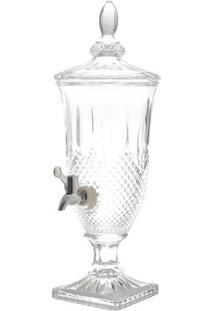 Dispenser Diamant- Cristal- 2L- Lyorlyor