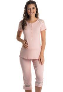 Pijama Suspiro Pescador