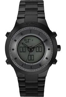 Relógio Euro Feminino Sporty Lux Eubj3889Ac/4P