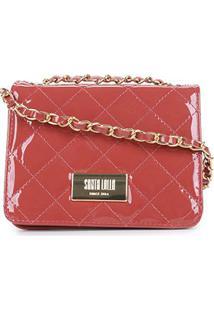 Bolsa Santa Lolla Mini Bag Feminina - Feminino-Colorido