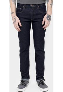 Calça Jeans Redley Slim Fit - Masculino