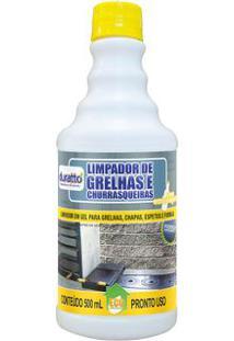Limpa Grelhas De Churrasqueiras 500Ml Duratto