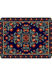 Tapete Love Decor Sala Wevans Oriental Floral Único
