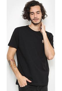 Camiseta Hang Loose Sophisticated Roots Masculina - Masculino