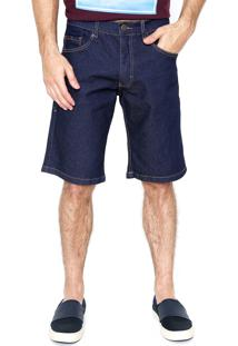 Bermuda Jeans O'Neill Slim Lisa Azul