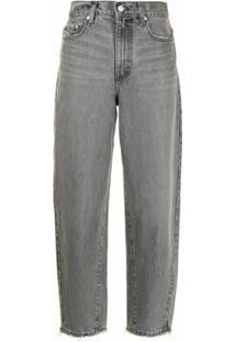 Nobody Denim Calça Jeans Porter - Cinza