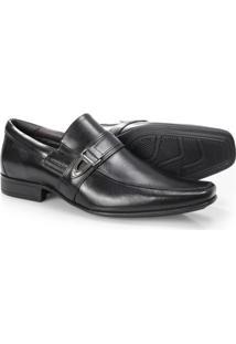 Sapato Rafarillo - Masculino-Preto
