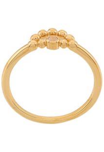 Astley Clarke Anel 'Stilla Arc' - Dourado