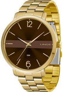 Relógio Lince Feminino Lrgj074Ln2Kx