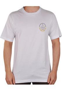 Camiseta Quiksilver Jamie Peahi Masculina - Masculino