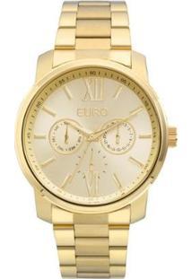Relógio Euro Feminino Eu6P29Agu/4D - Feminino
