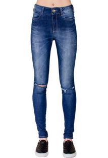 Calça Jeans Bia Skinny Colcci